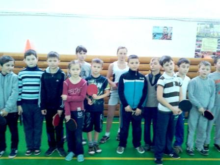 Юные спортсмены города Хмельницкий и области