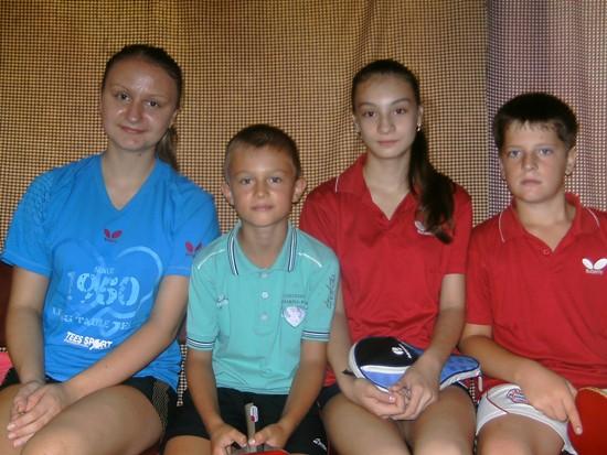 Затока_сборная Молдавии