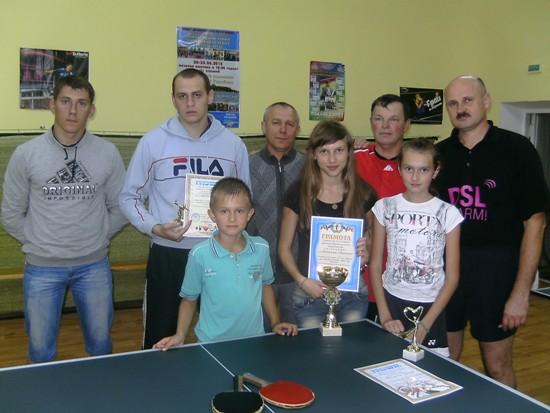 Славута_ участники турнира к Дню физкультурника