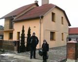 гостиница в Жовкве