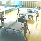 настольный теннис в Луцке