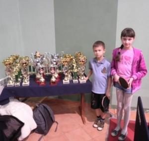 Призовой фонд турнир Lirs Open-2013
