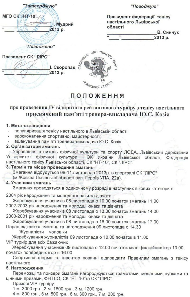 Юрий Козий