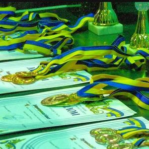Северодонецк_результаты чемпионата Украины 1999 и мл