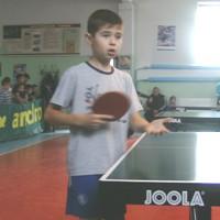 чемпионат области по настольному теннису_Кухарчук Влад