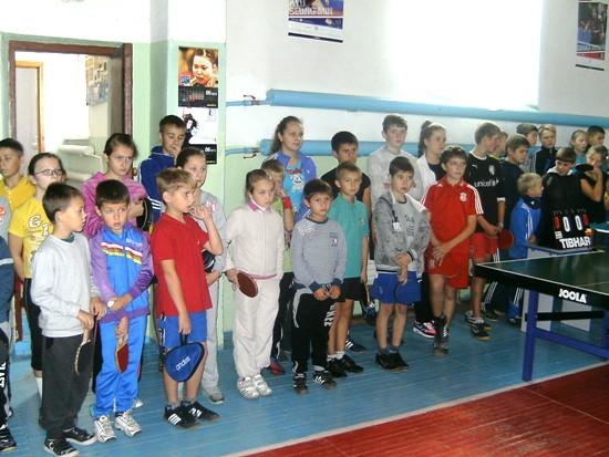 чемпионат области по настольному теннису_участники соревнований