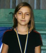 Иванна Гречковская