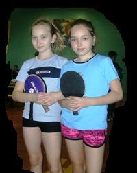 Настольный теннис Житомир