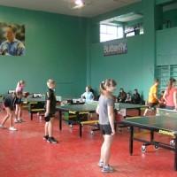 Луцк теннисный турнир