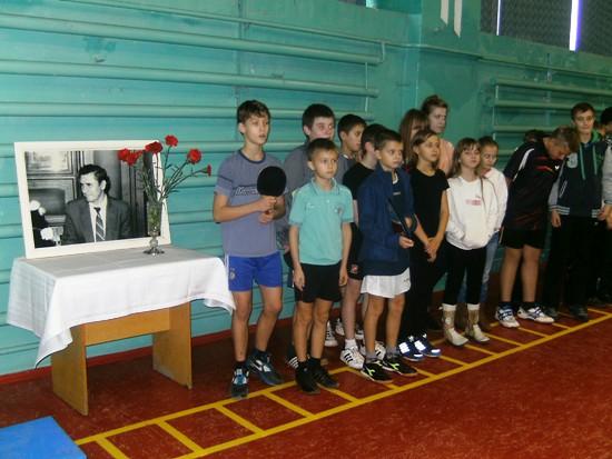 Участники турнира в Луцке