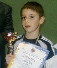 Жовква, Олег Напирко