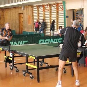 чемпионат Хмельницкой области по настольному теннису