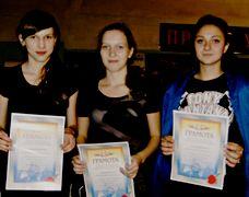 Красилов, призеры чемпионата
