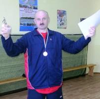 Славута, Сергей Капуста