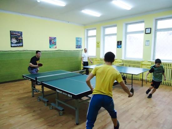 Славута, теннисный турнир в 1лиге