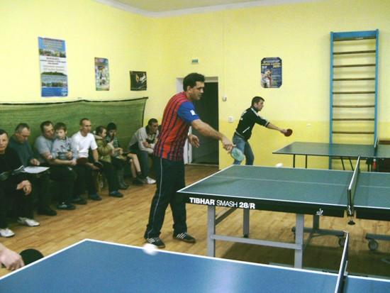Славута, теннисный турнир в 1лиге,2