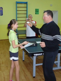 Вероника Олийник