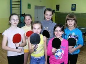 анонс теннисного клуба в Славуте