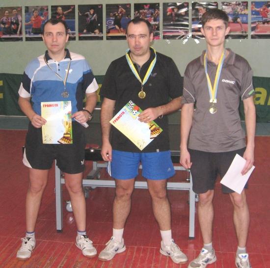 Хмельницкий теннис, Климов