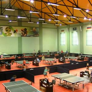 Клуб настольного тенниса Лирс