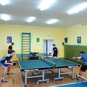 Славута, рождественский турнир