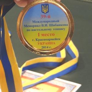 турнир Шибанкова