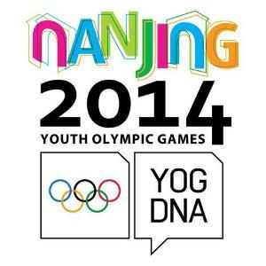 заставка Нанкин, летние юношеские олимпийские игры 2014
