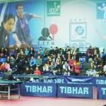 Теннисный зал в Норде