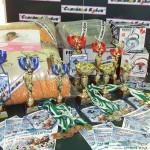 Призы и подарки участникам турнира