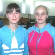 Хмельницкие спортсменки по настольному теннису
