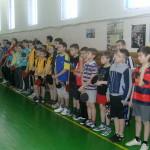 Настольный теннис в Хмельницкой ДЮСШ