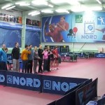 награждение призеров чемпионата Украины
