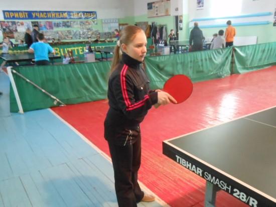 Анастасия Нагребецька