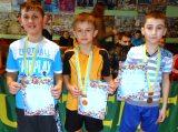 Красилов победители 2005 мальчики