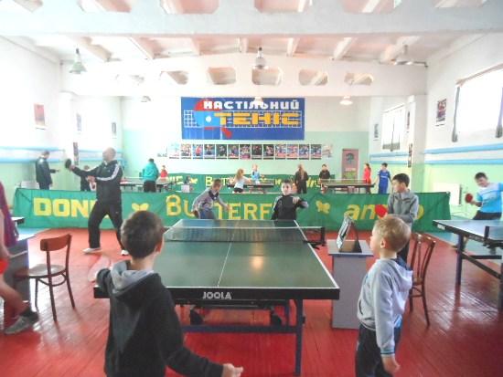 Красилов, спортивный зал