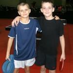 настольный теннис дружба