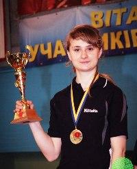 Элла Вахрушева