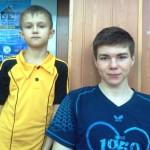 Киев, Кирилл Самокиш