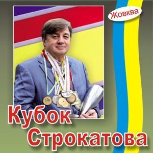 Кубок Строкатова