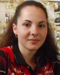 Елена Налисниковская