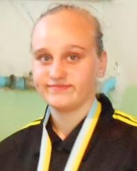 Карина Шостацька