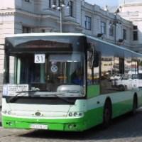 Жовква-Львов, автобус 31