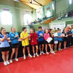 кубок Строкатова, награждение призеров