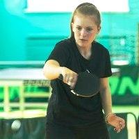 настольный теннис, Махницкая