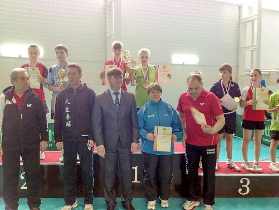 победители чемпионата России 2