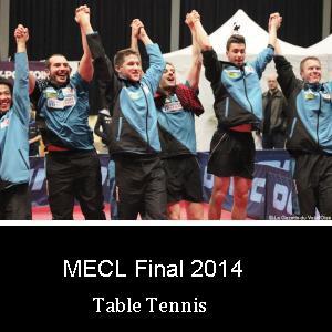 Лига чемпионов по настольному теннису