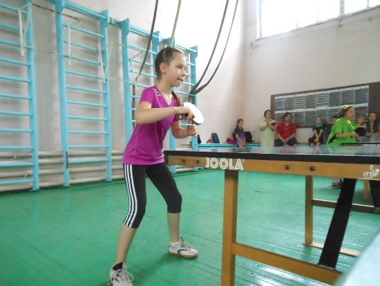 Аня Гусева