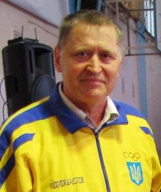 Чернобаб, настольный теннис