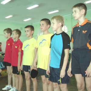 Детская лига 2013-2014