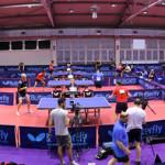 Теннис в Рива Дель Гарда